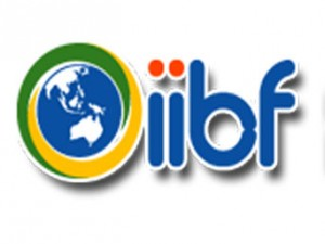Logo IIBF Indonesia Islamic Center