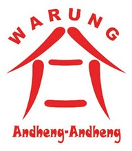 logo Warung andheng-andheng tembalang jimbaran novia megawati