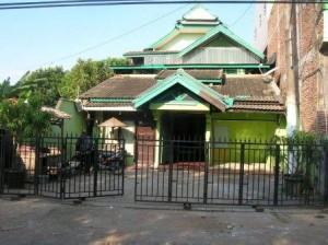 villa rumah manis bukit semarang area unnes sekaran dijual gambarnya rumah