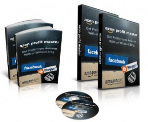 azon profit master program kaia studio sofware